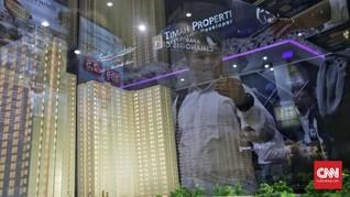 Sri Mulyani Pangkas Pajak Rumah Mewah Jadi 1 Persen