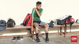 Timnas Indonesia U-16 vs Vietnam, Brylian Dapat Pesan Khusus