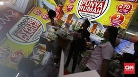 BTN Incar Kucurkan Kredit Rp5 T di Pameran Properti 2018
