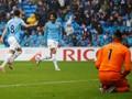 7 Statistik Apik Kemenangan Man City Atas Cardiff