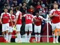 Arsenal vs Liverpool, Potensi Duel Banjir Gol di Liga Inggris