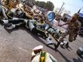 Iran Ancam Balas Dendam Serangan Parade Militer