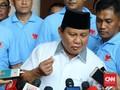 The New Prabowo, 67 Tahun yang Masih Seperti Dulu