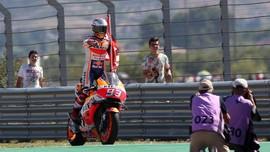 Klasemen MotoGP 2018 Usai Marquez Menang di Thailand