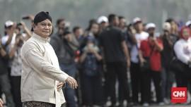 'Mimpi' Capres Prabowo Setop Impor dan Faktanya