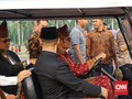 Walkout SBY, Relawan Prabowo Minta Bawaslu Tindak Tegas Projo