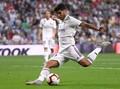 VAR Bantu Madrid Unggul 1-0 atas Espanyol di Babak Pertama