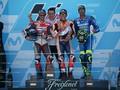 Klasemen MotoGP 2018 Usai Marquez Menang di Aragon