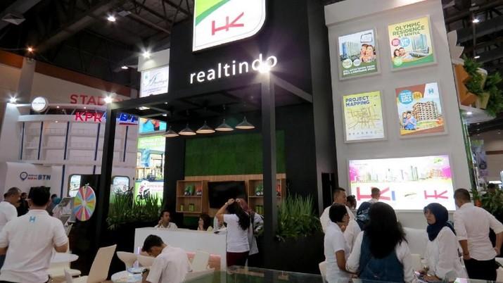 HK Realtindo