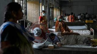 India Luncurkan Asuransi Kesehatan Terbesar di Dunia