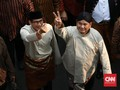 Sama Visi, Puluhan Trah Pendiri NU Dukung Prabowo Sandi