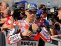 Lorenzo Absen di Tes MotoGP Usai Operasi