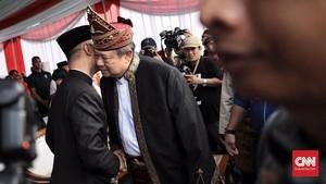LSI: Demokrat Jangan Terlalu Melodramatik dalam Pilpres 2019
