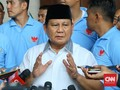 Tim Prabowo Tegaskan Tak Anti-Aseng di Depan Jurnalis Asing