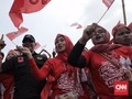 Projo soal Aksi Walkout SBY: Jangan Lebay