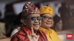 Bantah Rusak Bendera di Riau, PDIP Sindir Bus Mewah Demokrat