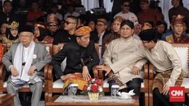 Pengamat Nilai Elektabilitas Jokowi dan Prabowo Sudah Mentok