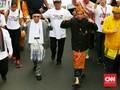 Warga Indonesia di Philadelpia Nyatakan Dukungan ke Jokowi