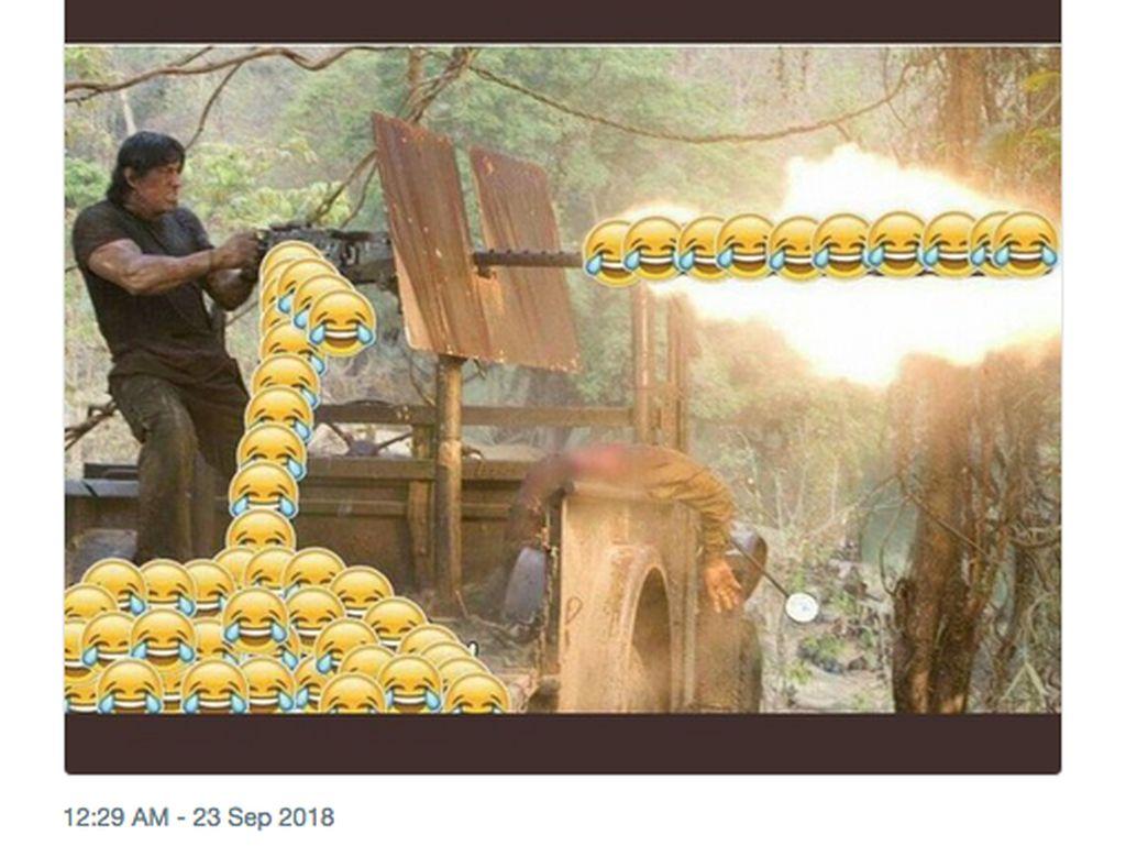 Beragam Reaksi Netizen Usai MU Seri di Kandang Sendiri