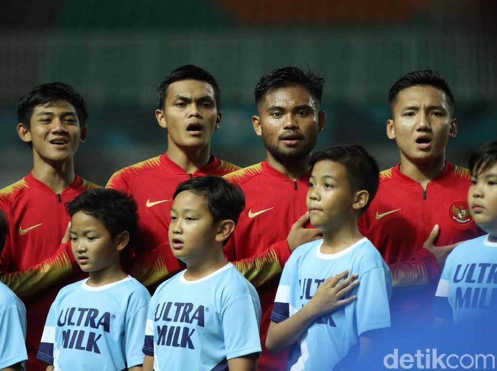 Selanjutnya Indonesia akan menghadapi China di laga kedua. Pertandingan kembali digelar Stadion Pakansari, Selasa (25/9) pukul 18.30 WIB.