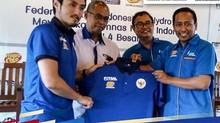 Timnas Futsal-Hydro Coco Memperkuat Wonderful Indonesia