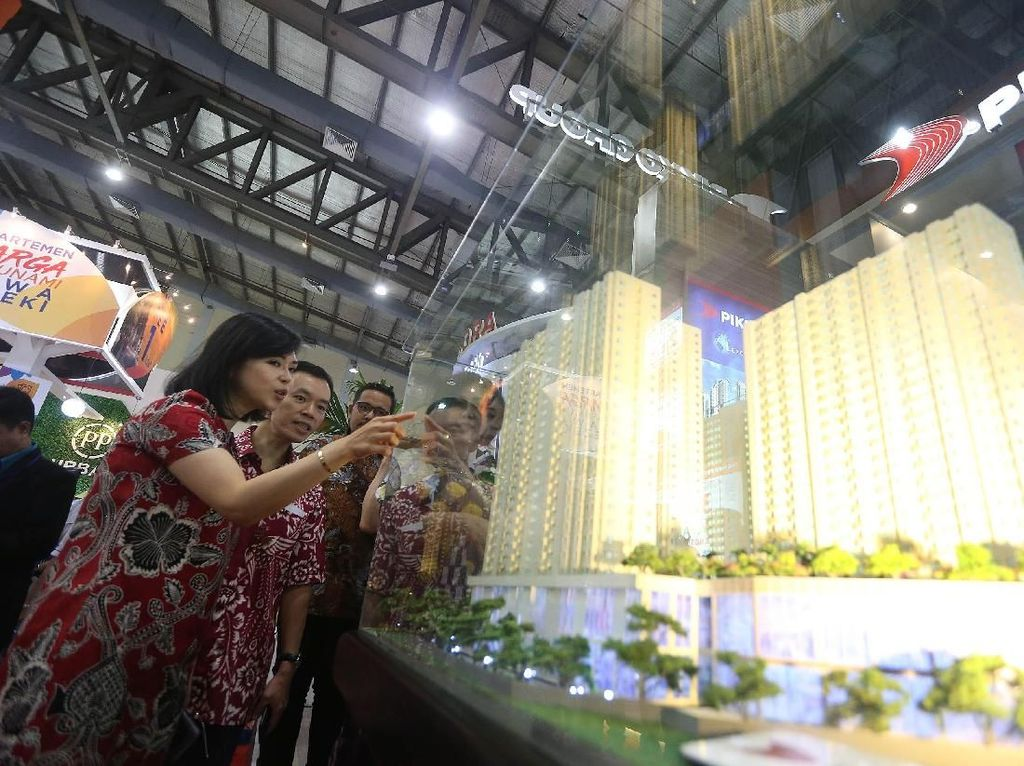 Pikko Group Ramaikan Indonesia Properti Expo 2018