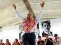 Presiden Baru Meksiko Ogah 'Berkelahi' dengan Trump