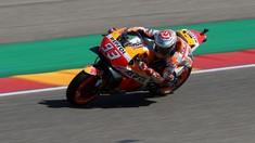 Marquez: MotoGP Thailand Ditentukan di 10 Lap Akhir