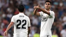 5 Pemain Real Madrid yang Bahagia Zidane Kembali