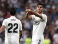 Real Madrid Kalahkan Espanyol Berkat Gol Asensio