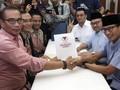 Sandiaga Antar Laporan Dana Kampanye Awal Rp2 M ke KPU