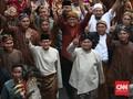 Sandi Mengaku Diteriaki Massa Jokowi Saat Kampanye Damai