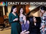 Begini Cara Crazy Rich Indonesian Bersenang-Senang