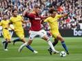 Sarri Tak Ingin Chelsea Kehilangan David Luiz dan Fabregas