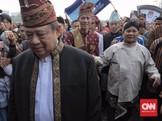 Soal SBY 'Walkout', KPU Tak Bisa Atur Jalur di Luar Karnaval