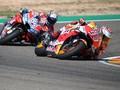 MotoGP Thailand, Kesempatan Terakhir Kejar 'Si Bayi Alien'