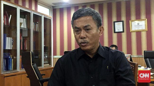 Prasetio Enggan Campuri soal Etika jika Sandi Jadi Wagub Lagi