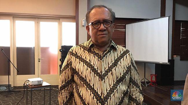 MICE Diusulkan Jadi Menpar, Sapta Nirwandar: Saya Tetap di Jakarta