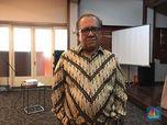 Diusulkan Jadi Menpar, Sapta Nirwandar: Saya Tetap di Jakarta
