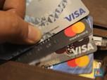 Tantang Visa & Mastercard, UE Buat Aturan Pembayaran Baru