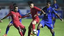Jadwal Siaran Langsung Timnas Indonesia U-19 vs China