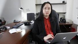 Transgender Jadi Menteri di Taiwan, Satu-satunya di Dunia
