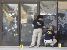 FBI: Produsen Vaksin Corona Jadi Incaran Hacker Jahat