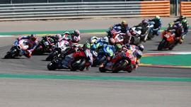 Lorenzo Sudah Tahu Marquez Tak Akan Dihukum di MotoGP Aragon