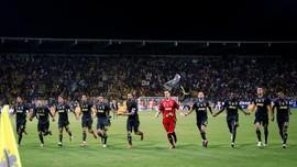 Chiellini: Juventus Terbaik dalam Delapan Tahun Terakhir