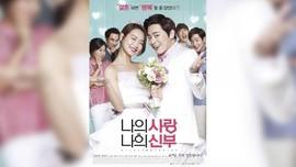 Lima Rekomendasi Film Korea Romantis