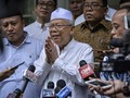 Ma'ruf Kunjungi Basis Prabowo, Sandiaga ke 'Kandang' PDIP