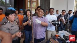 Netizen Kutuk Aksi Kekerasan yang Tewaskan Suporter Persija