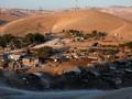 Israel Peringatkan Warga Desa Palestina Pergi sebelum Digusur