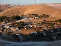 Israel Bongkar Bangunan di Desa Palestina